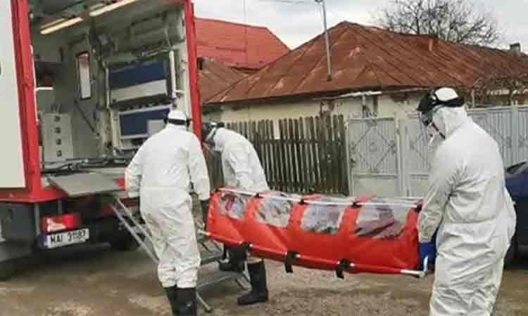 A-fost-confirmat-inca-un-caz-de-coronavirus-in-Romania