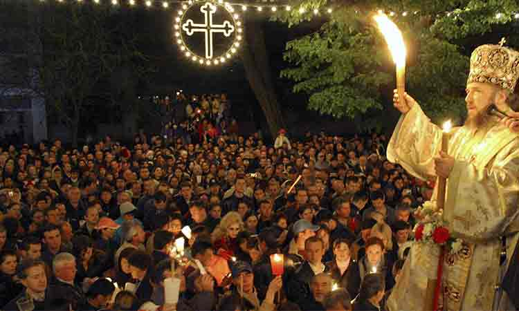 Ce se intampla cu slujba de Inviere? Anuntul facut de reprezentantii Patriarhiei Romane