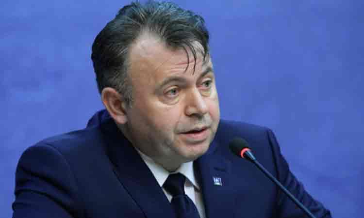 Ministrul Sanatatii avertizeaza: in aprilie s-ar putea ajunge la 10.000 de cazuri in Romania. Ce s-ar putea intampla pana in toamna