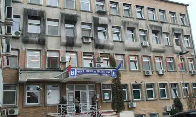 Spitalul-Judetean-Deva-a-intrat-in-carantina