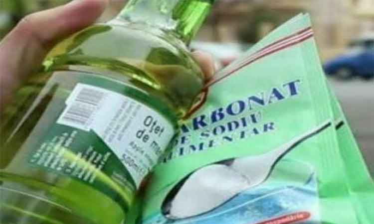 Bicarbonatul este bun pentru cistita
