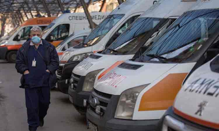 Bulgaria are 19 cazuri de COVID-19 in ultimele 24 de ore, Romania, 344. Ce masuri au luat bulgarii