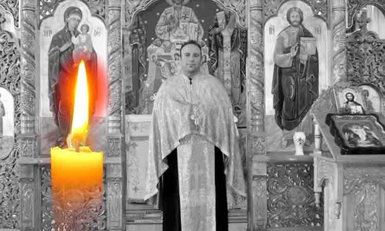 Doliu in Biserica Ortodoxa Romana. S-a stins parintele Istrate Iovu, una din cele mai iubite fete bisericesti. Dumnezeu sa il odihneasca