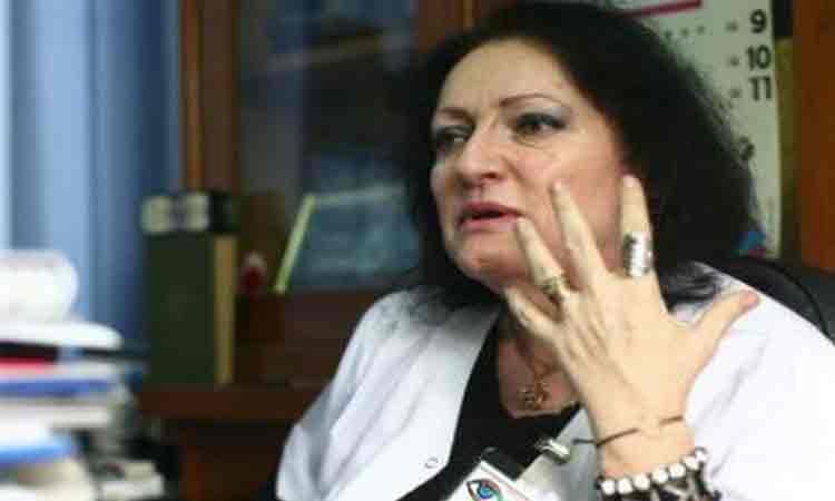 """Dr. Monica Pop avertizeaza: """"Atentie la ochi! Risc mare de contaminare cu coronavirus"""". Cum se manifesta si ce trebuie facut"""