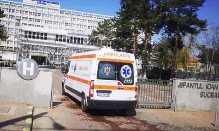 Sindicalist la Ambulanta Suceava rupe tacerea dupa ce ambulantierul de 53 de ani s-a stins de coronavirus: Colegul nostru se temea sa intre in spital, ca acolo e dezastru