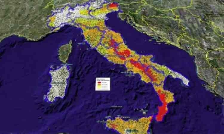 Vesti bune din Italia! Coronavirusul incetineste, numarul videcatilor creste