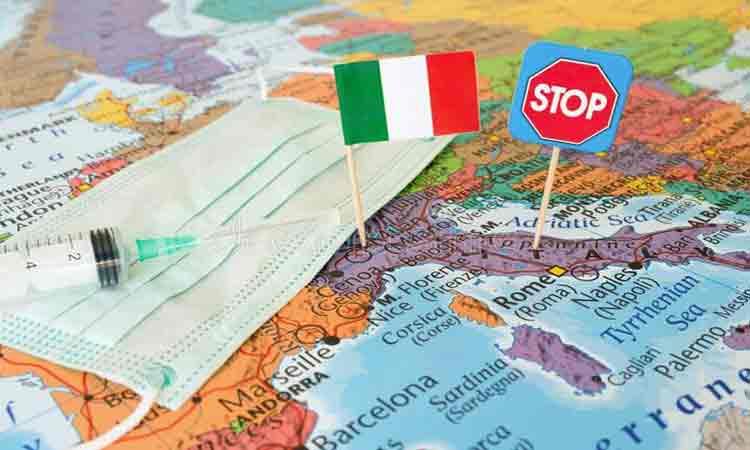 Vesti bune din Italia! Anuntul facut de autoritati
