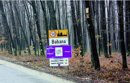 comuna Babana