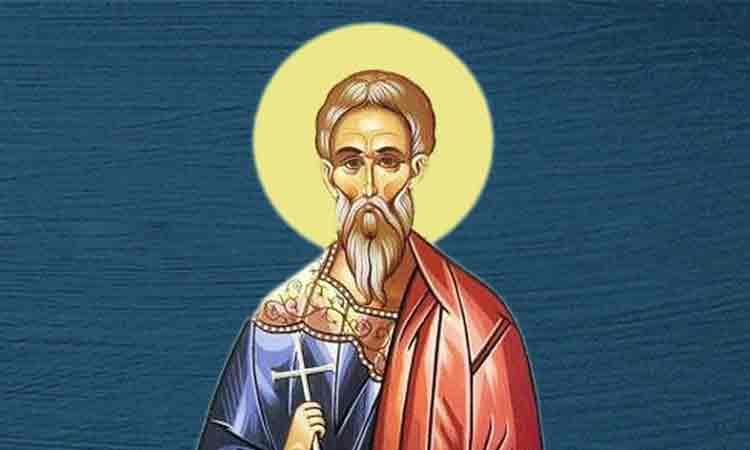 Calendar ortodox 31 mai 2020. Este praznuit Vindecatorul de Boli