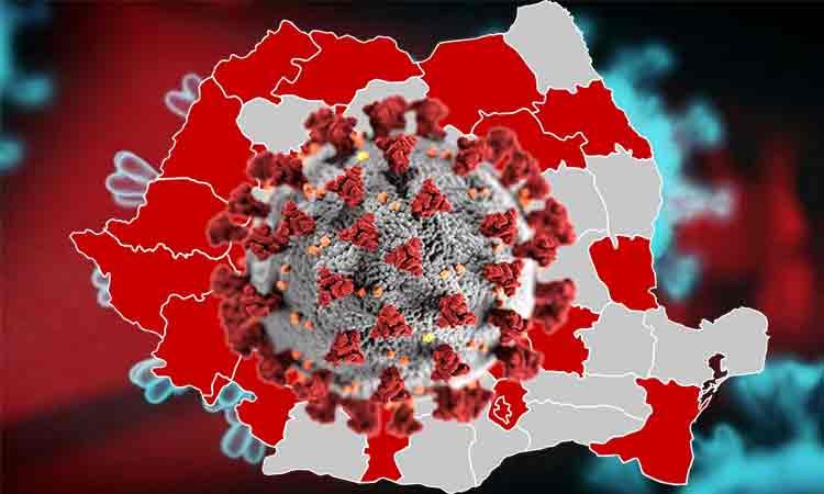 Coronavirus Romania, vineri, 29 mai 2020. Anuntul oficial al autoritatilor. Lista pe judete