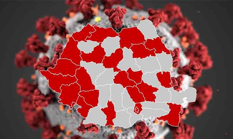 Coronavirus Romania, miercuri, 27 mai 2020. Bilantul oficial anuntat de autoritati acum