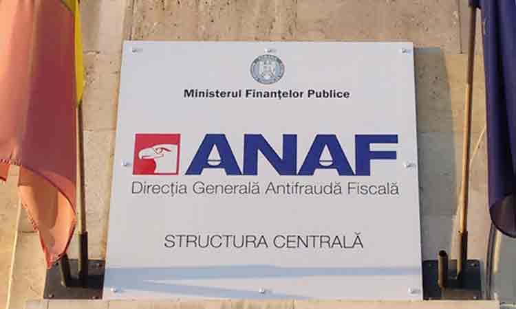 Anunt de ultim moment de la ANAF. Se intampla luni, 8 iunie