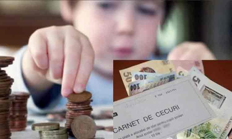 BREAKING! Parlamentul a votat. Cati bani vor primi copiii