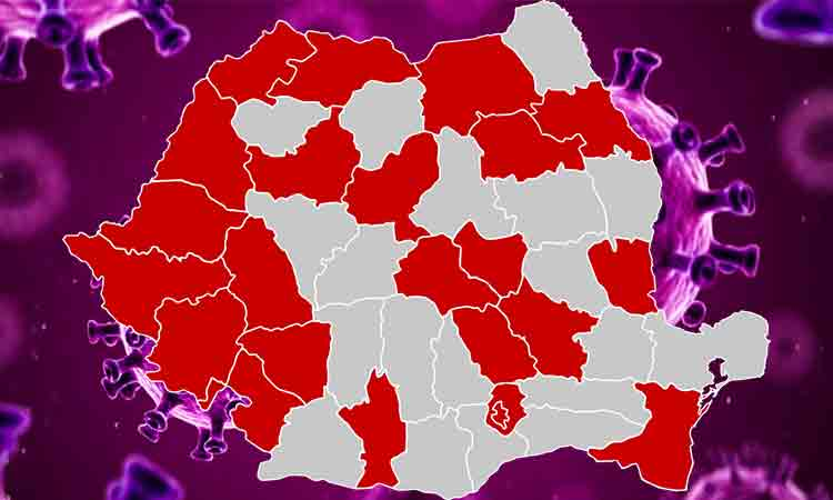 Coronavirus Romania, marti, 2 iunie 2020. Anunt de ultim moment al autoritatilor