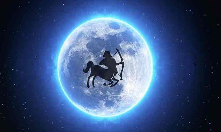 Luna plina in Sagetator pe 5 iunie 2020. Noaptea care schimba destinele, ziua care rescrie karma. Patru zodii primesc lovituri de la viata