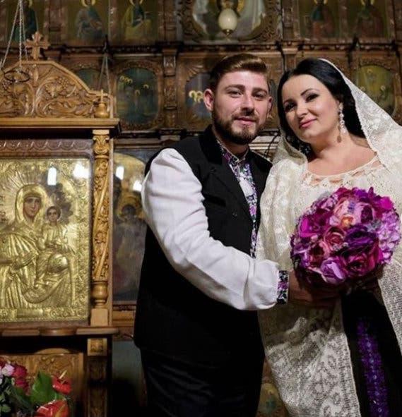 nunta silvanei