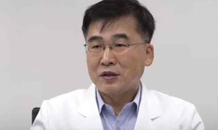 Cand scapam de calvarul adus de coronavirus. Anuntul facut de marele profesor Kim Woo-Jiu