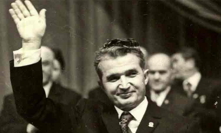 Ce salariu avea Nicolae Ceausescu. Ce a facut cand i s-a propus o marire de salariu