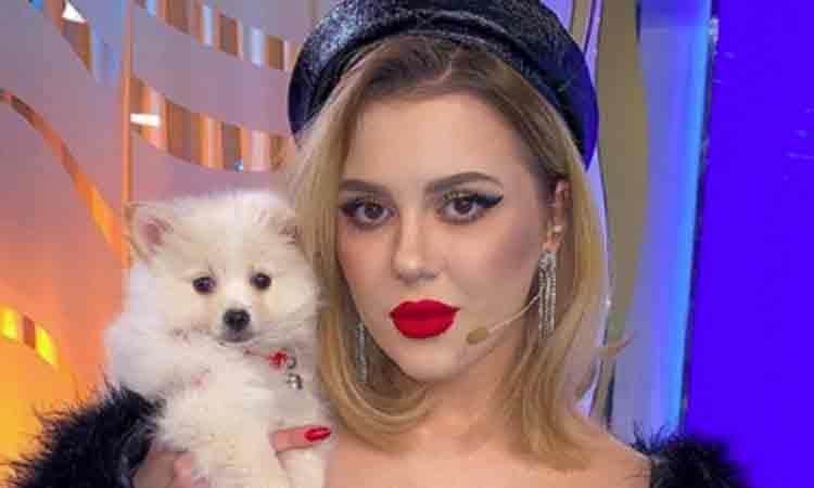 """Emily Burghelea, prima declaratie despre """"reintoarcerea"""" la Acces Direct. Ce s-a intamplat la Antena 1"""