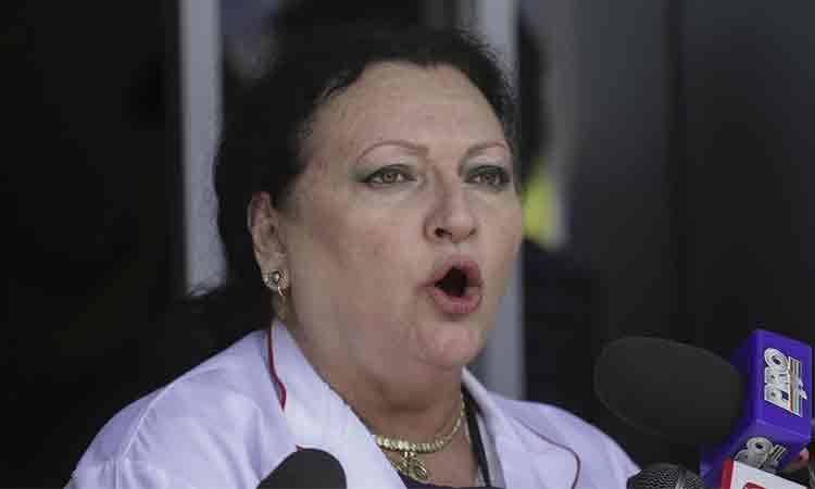 """Monica Pop, atac dur la adresa autoritatilor: """"E o jignire la adresa romanilor"""""""