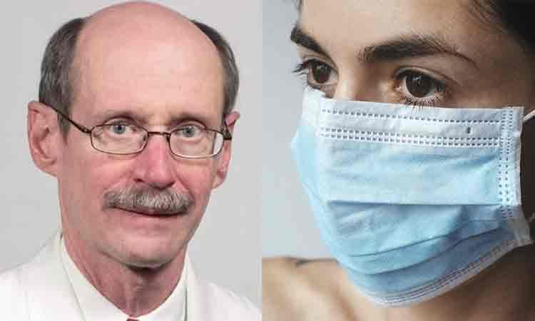 Reputat chirurg, adevarul despre purtarea mastilor de protectie