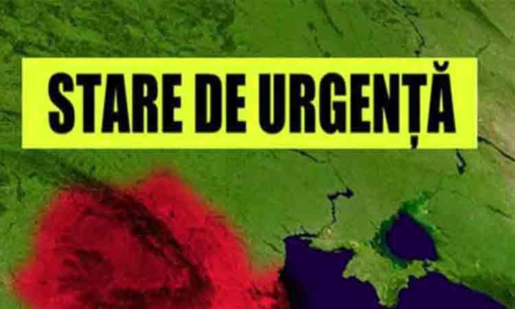 Revenim la Stare de Urgenta? Anuntul oficial al Ministrului Sanatatii, Nelu Tataru