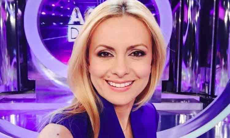 """Simona Gherghe, scandal pe Facebook!  A intervenit si Leonard Miron: """"Au primit bani pentru covid"""""""