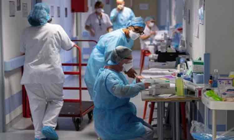 Un nou focar de coronavirus intr-un spital din Romania. Virgil Musta, prima declaratie