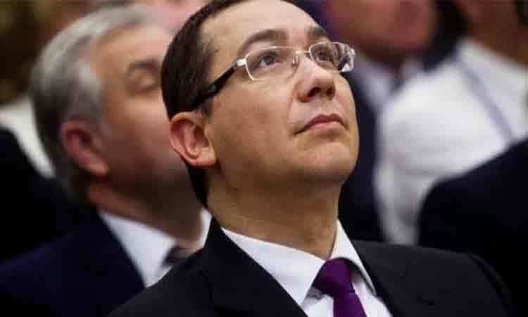 Victor Ponta spune ca intram din nou in starea de urgenta, din 15 iulie