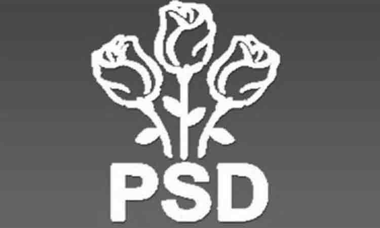 E doliu in PSD: S-a strins de COVID-19