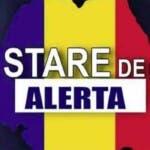 Inca o zi neagra pentru Romania. Autoritatile sunt in alerta. Anuntul oficial