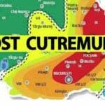 Cutremur in Romania, in aceasta dimineata. Unde s-a produs si ce magnitudine a avut