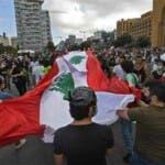 Guvernul Libanului si-a prezentat demisiaGuvernul Libanului si-a prezentat demisia