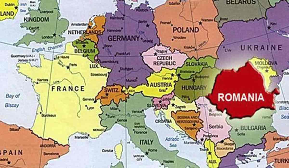 Inca o tara din Europa ne pune pe Lista Rosie