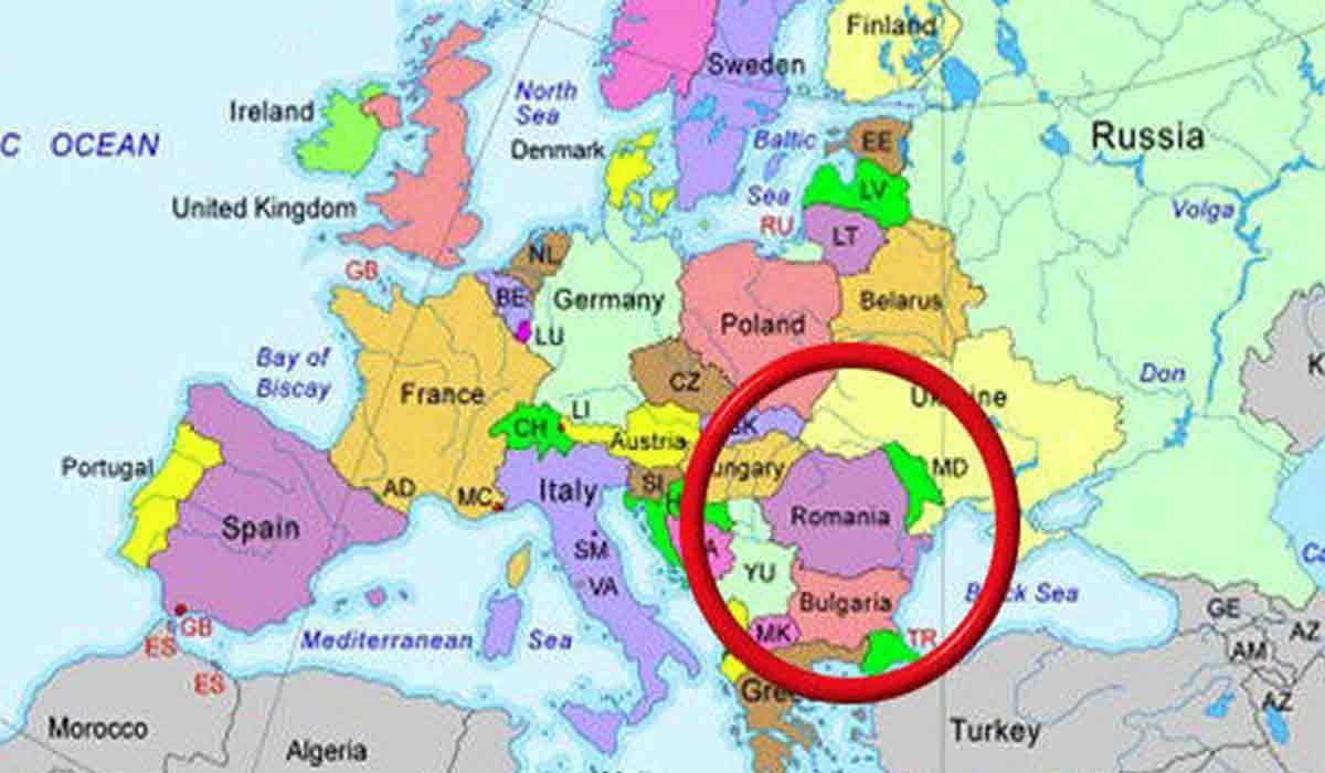 Inca o tara impune restrictii drastice romanilor, chiar daca au test negativ. 9000 de euro amenda