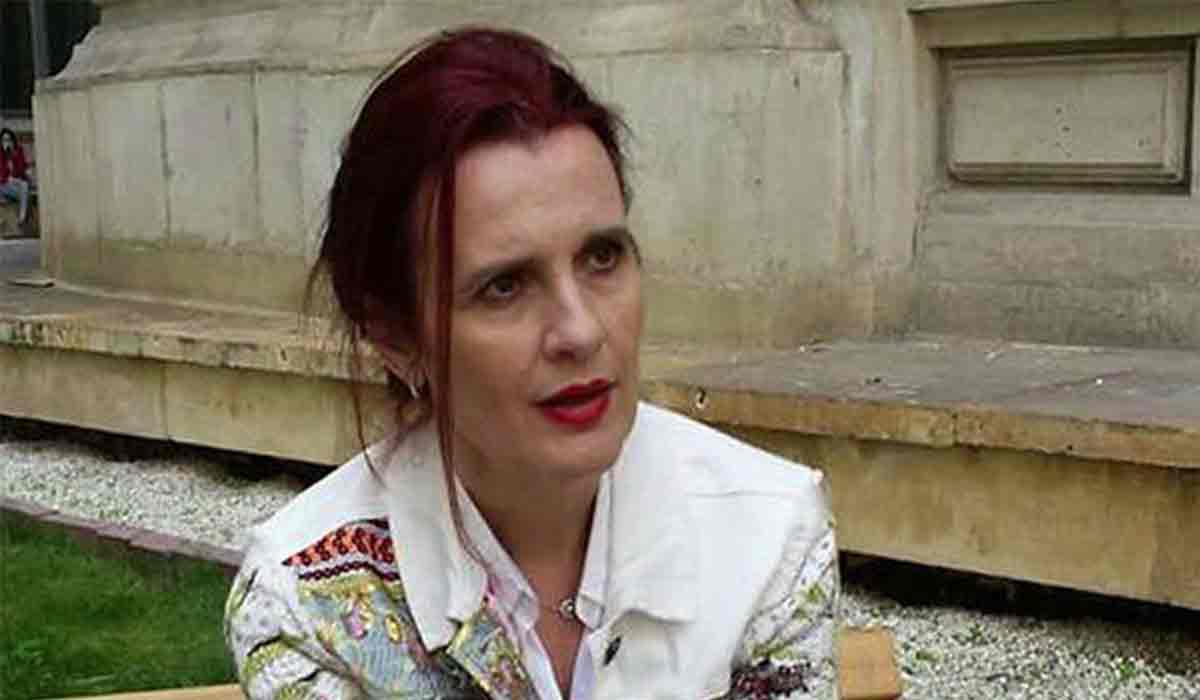 """Laura Zarafin, medic primar ATI, da cartile pe fata despre noul virus: """"Adevarul gol golut, lipsit de orice inflorituri"""""""