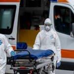 O femeie insarcinata a decedat la Spitalul de Urgenta din Alba Iulia, din cauza COVID-19