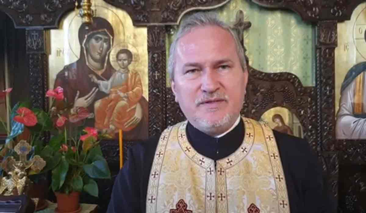 """Sfanta Maria 2020. Se spune sau nu """"La multi ani"""" pe 15 august. Raspunsul preotului Emil Jurcan"""