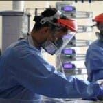Un nou focar de coronavirus in Romania, chiar la sectia ATI a spitalului