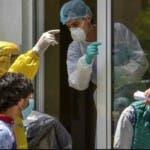 Un nou focar de coronavirus in Romania. Peste 20 de angajati infectati cu noul virus
