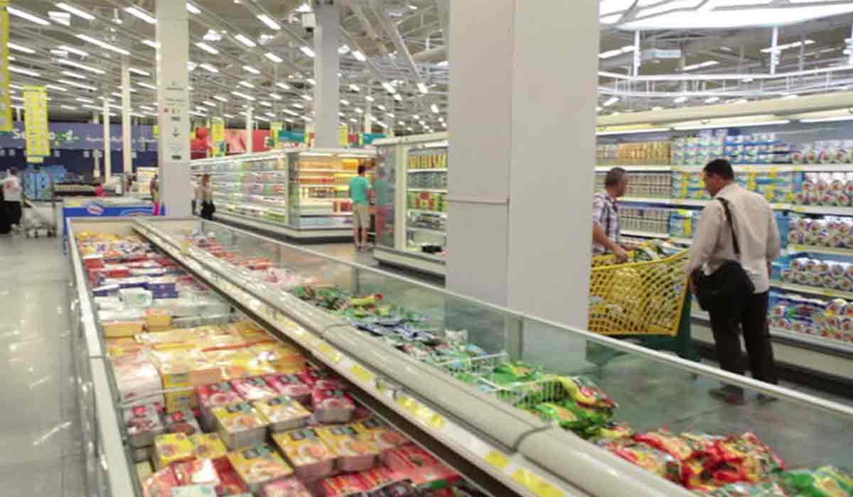Alerta alimentara in Romania. Un lant national de magazine retrage un produs contaminat cu o bacterie