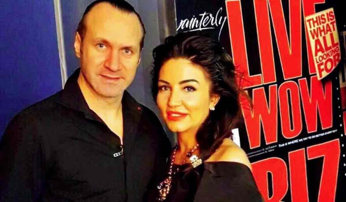 """Alin Oprea, un nou atac la adresa fostei sotii: """"Nu iesi in presa, cand tu…"""""""
