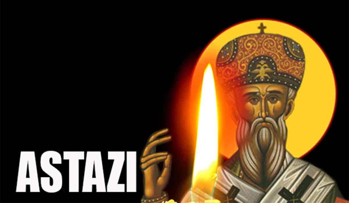 Calendar ortodox, 22 septembrie. Este pomenit Sfantul facator de minuni