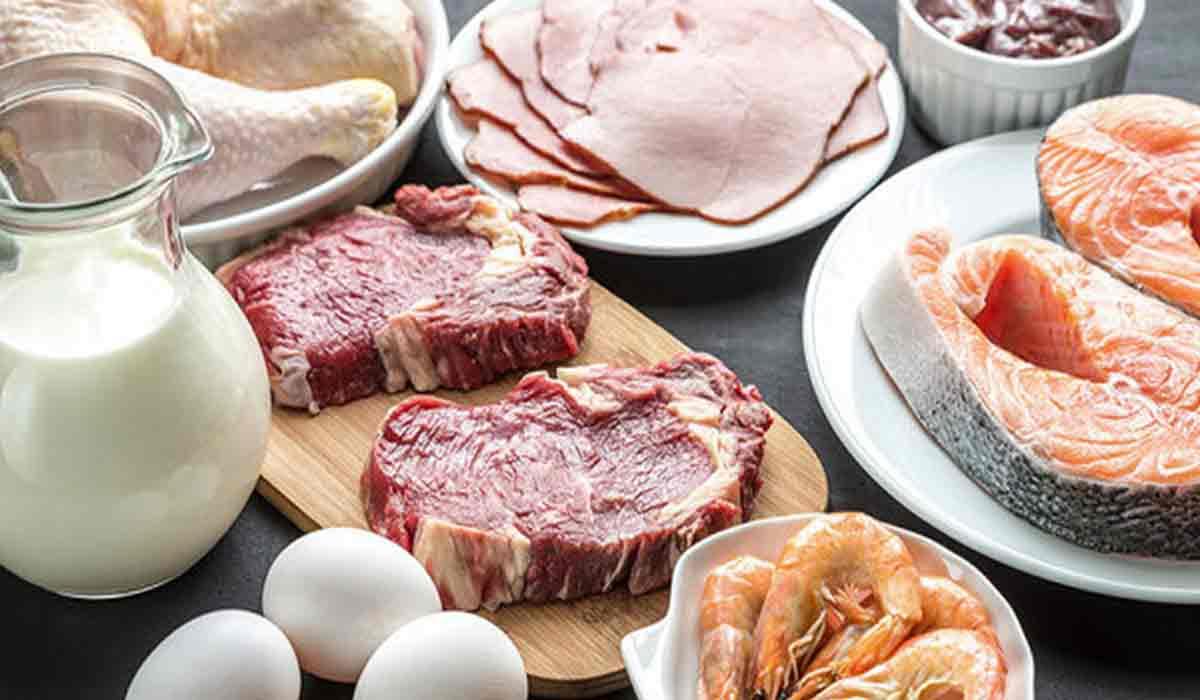 Care este cauza deficitului de proteine din organism