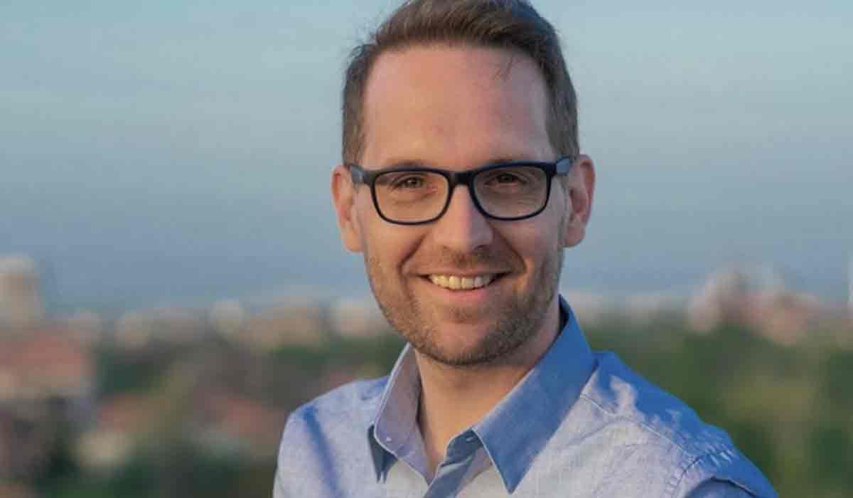 """Cine e Dominic Fritz, germanul care este noul primar al Timisoarei: """"Am crescut la sat…"""""""