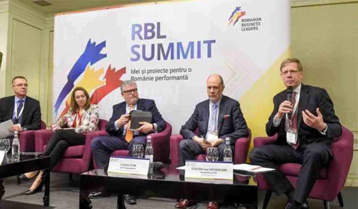 """Romanian Business Leaders: """"Cresterea tuturor pensiilor cu 40% va saraci economia, va saraci pensionarii, va ingropa tara"""""""