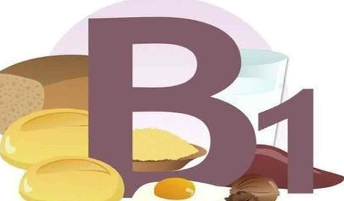 De ce avem nevoie de vitamina B1
