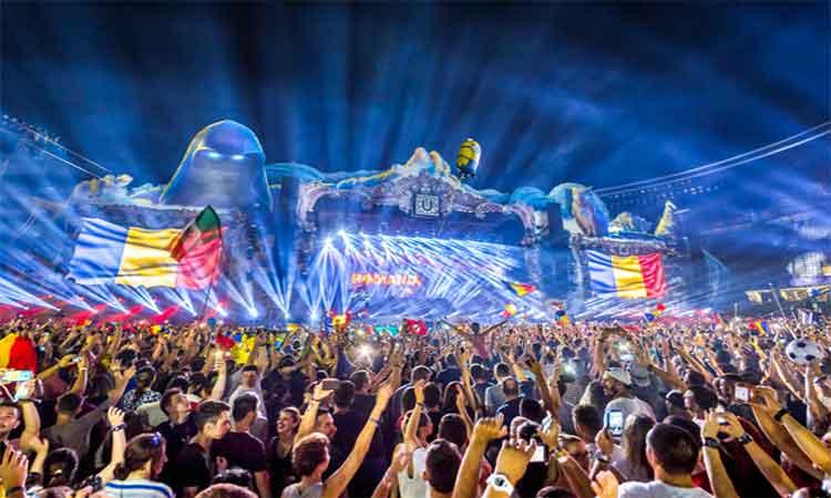 Festivalurile Untold si Neversea vor fi organzate anul viitor