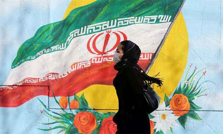 Iran se confrunta cu al treilea val al pandemiei. Zilnic sunt peste 3.000 de cazuri