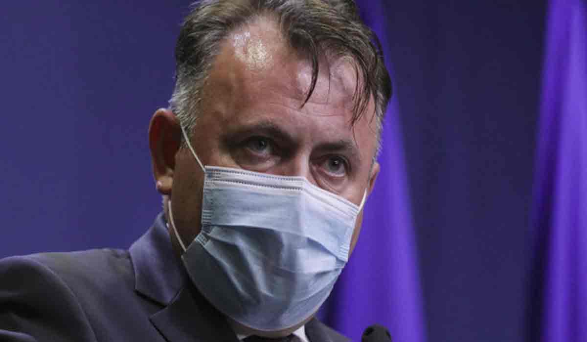 """Ministrul Sanatatii a facut anuntul: """"In a doua jumatate a lunii octombrie…"""""""